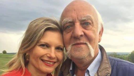 L'amour est dans le pré : Claude et Caroline, après trois ruptures, ils font une grande annonce !