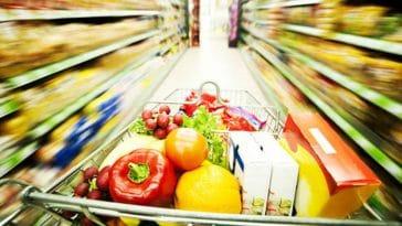 Leclerc, Carrefour, Auchan..., alerte danger, rappel de produits alimentaires, très dangereux pour la santé qui ne doivent pas être consommés, il s'agit fromage
