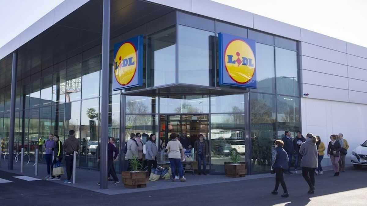Lidl frappe encore très fort et dévoile sa collaboration avec une grande marque emblématique, des produits à couper le souffle !