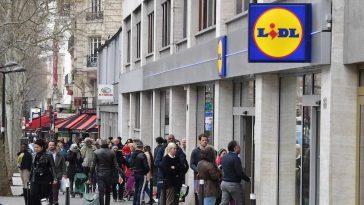Lidl frappe fort avec une offre promotionnelle d'automne que tous les consommateurs attendent avec impatience !