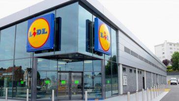 Lidl propose un nouveau produit incontournable à prix cassé