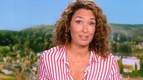 Marie-Sophie Lacarrau (JT 13H) repousse JPP, cette rentrée explosive sur TF1 !