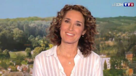 Marie-Sophie Laccarau se confie comme jamais, la journaliste abandonne la télévision