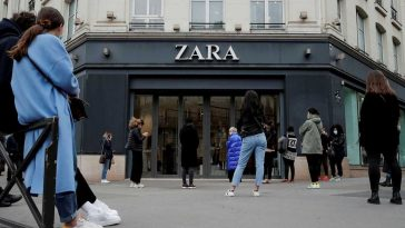 Mode : Zara frappe fort et met en vente une robe inspirée par Dolce & Gabbana !