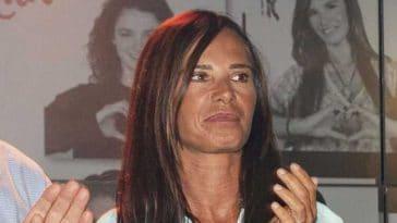 Nathalie Marquay méconnaissable, ces clichés d'elle en Miss France font halluciner les internautes