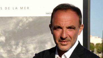 Nikos Aliagas : Métamorphosé en grec, impossible à reconnaitre, il impressionne les internautes !