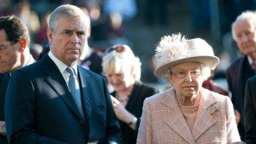 Prince Andrew accusé de violences intimes : sa victime porte plainte, les détails sordides de sa plainte !