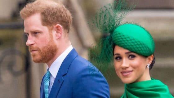 Prince Harry et Meghan Markle : leur véritable relation avec la reine Elizabeth II enfin dévoilée par un proche