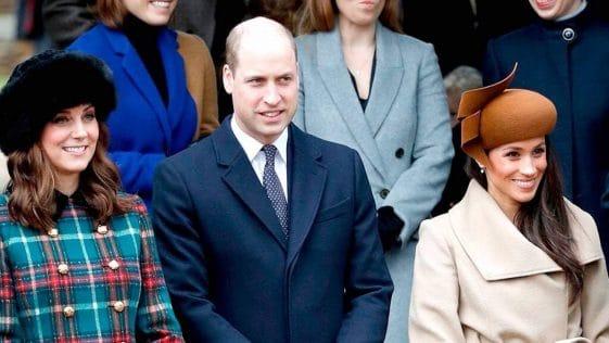 Prince William abusé et trahi ? Meghan Markle et Kate Middleton préparent un plan diabolique