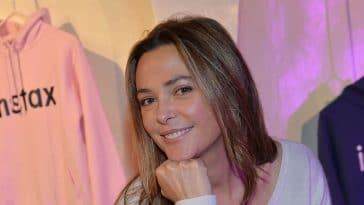 Sandrine Quétier : avant la rentrée, la présentatrice s'éclate en boîte de nuit