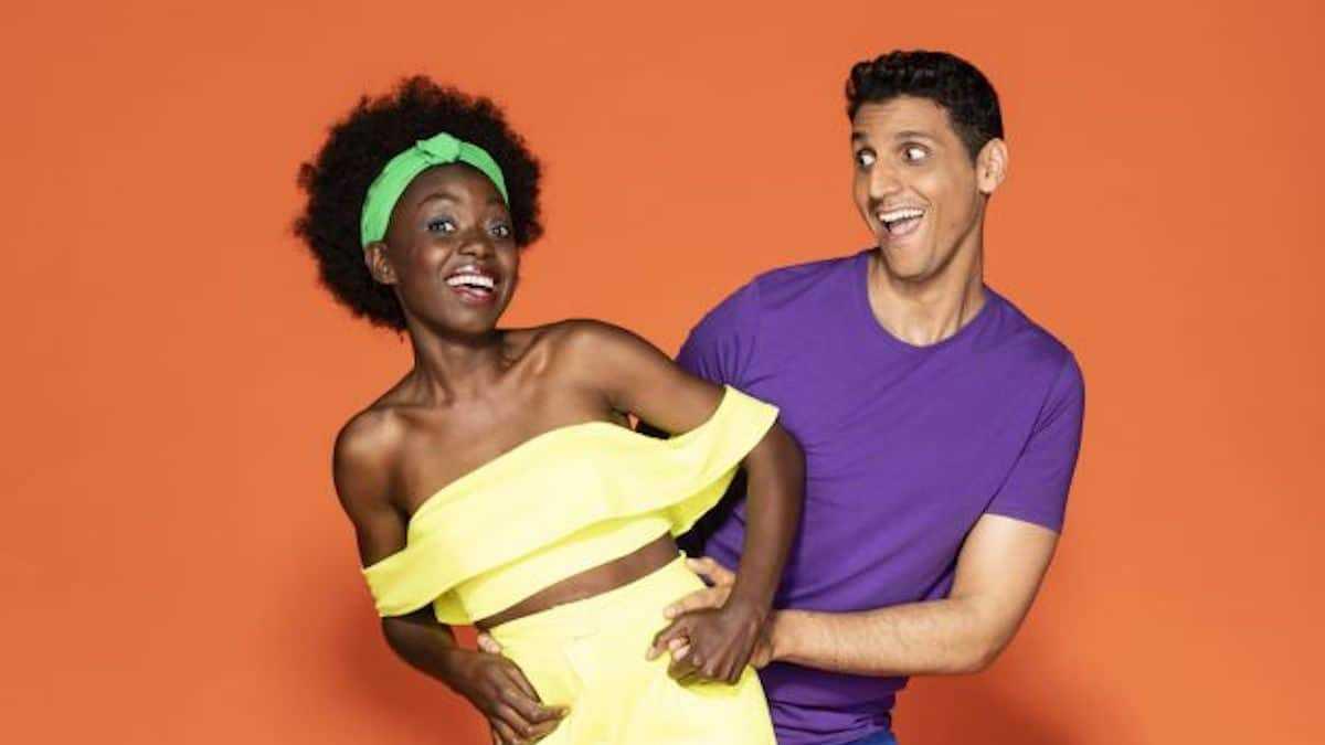 Scènes de ménages : découvrez Louise et Jalil, ce nouveau couple qui va faire entrer dans la série de M6