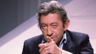"""Serge Gainsbourg : cette femme qui l'a connu intimement le décrit comme un homme """"minable et ridicule"""" !"""