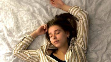 Sommeil : voici combien de temps vous devez dormir selon les experts