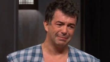 Stéphane Plaza en larmes : cette nouvelle inattendue qui l'a fait craquer
