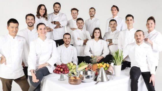 Top Chef : ce finaliste se sépare de sa compagne, elle ne reviendra plus au restaurant