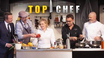 Top Chef : Mariage surprise d'un participant emblématique ! Les fans adorent !