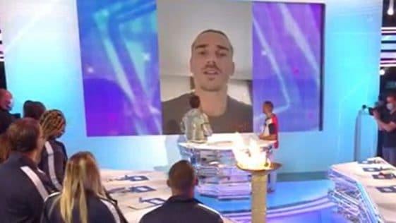 TPMP : Antoine Griezmann fait une magnifique surprise à Cyril Hanouna et Steven Da Costa