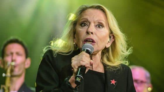 Véronique Sanson consternée par The Voice, la célèbre chanteuse raconte