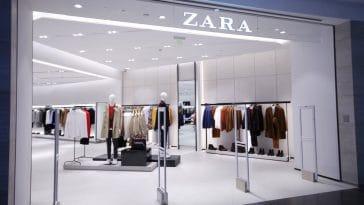 Zara vient de révéler sa nouvelle veste parfaite pour cette mi-saison que tout le monde s'arrache