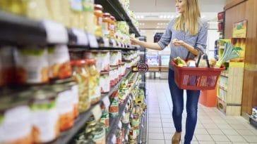 Alimentation : Voici les produits qu'il ne faut pas acheter au supermarché !
