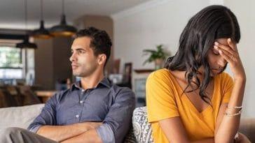 Astrologie : Voici le signe du zodiaque qui est le plus susceptible de divorcer