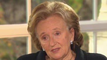 Bernadette Chirac : découvrez son jardin secret, où vit la femme de Jacques Chirac