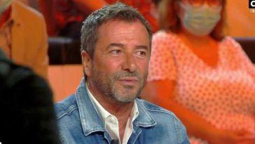 Bernard Montiel révèle avoir été en couple avec une célèbre star de cinéma, une histoire qui s'est mal finie