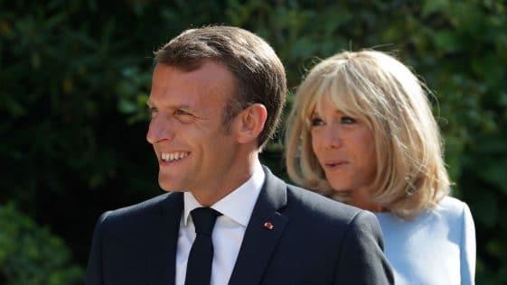 Brigitte Macron et le Président de la République : ce qui pourrait causer la rupture du couple