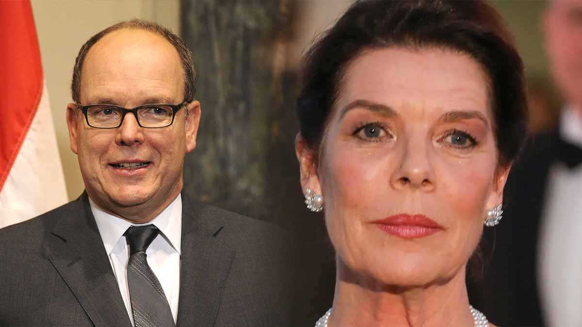 Caroline de Monaco : grosse guerre pour la succession, cette ex d'Albert II remet les choses en question