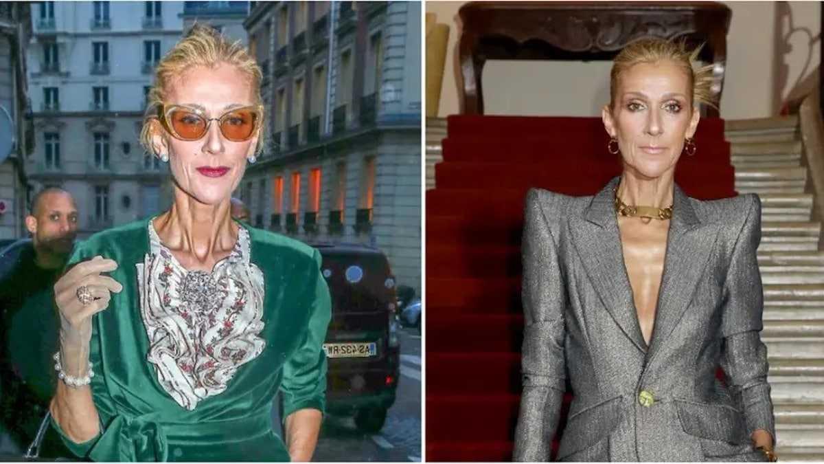 Céline Dion brise le silence sur les rumeurs sur sa maigreur !