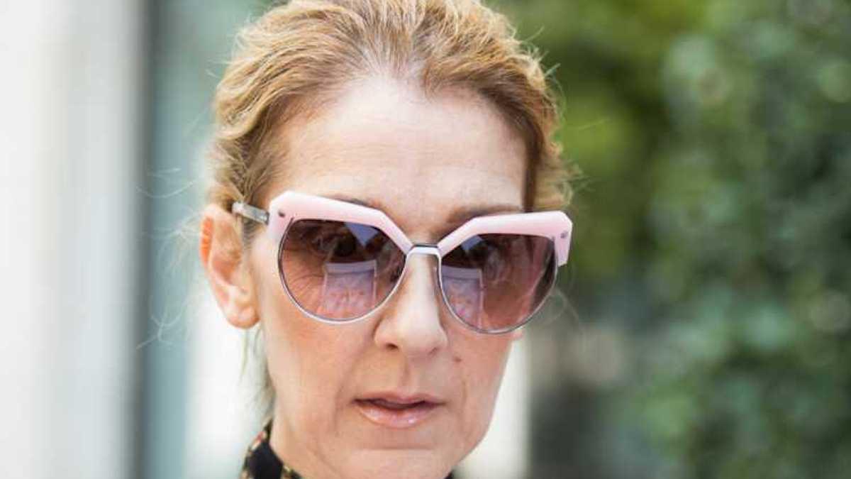 Céline Dion : déjà dans sa nouvelle demeure de Vegas : sa soeur parle trop !