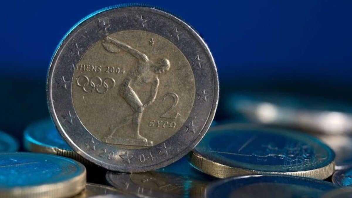 Ces pièces de 2 euros qui peuvent valoir une petite fortune