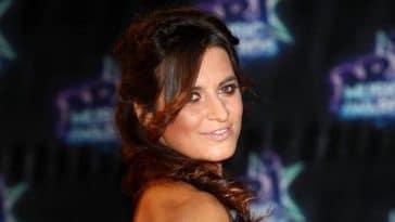 « C'est terrible » : très émue, l'actrice Laetitia Milot pleure face à Jarry