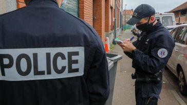 Cette animatrice star de M6 arrêtée par la police, ils pensaient qu'elle faisait le trottoir