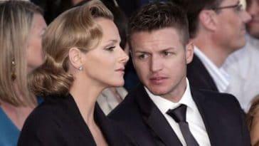 Charlene de Monaco: Ce plan secret qu'elle aurait mené avec son frère éclate au grand jour