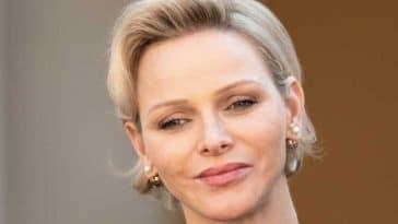 Charlène de Monaco métamorphosée : la vérité sur son intervention ratée des paupières