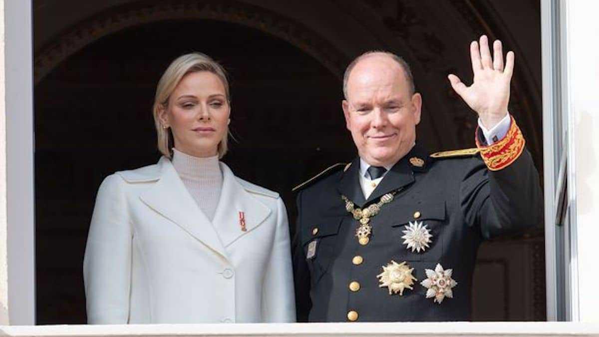 Charlène et Albert II: divorce en vue! Les confidences choc d'une cousine du souverain