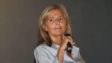Claire Chazal évoque son éviction musclée du JT de TF1, elle balance du lourd !