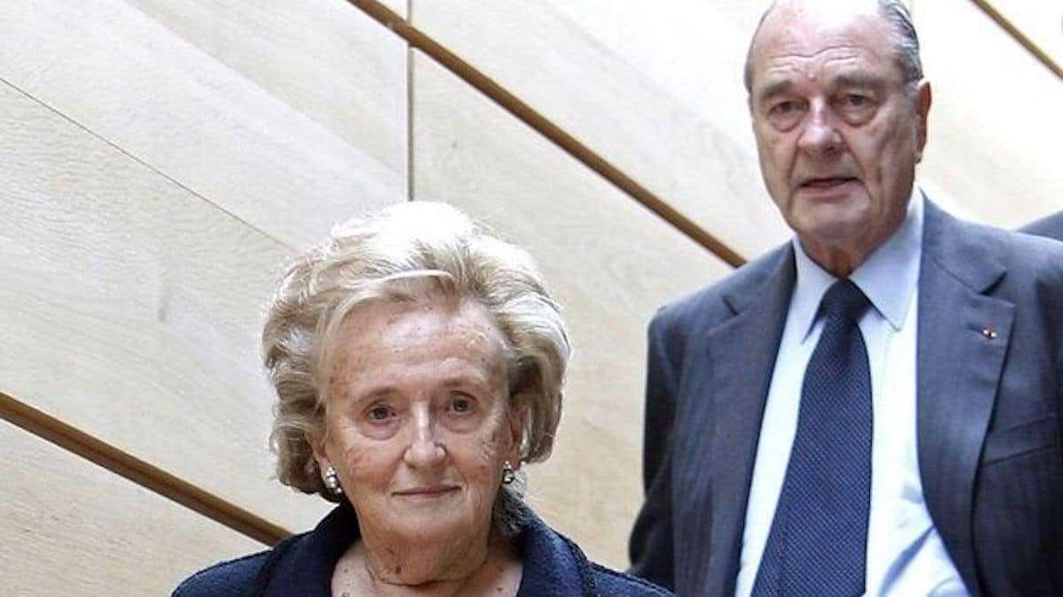 Clan Chirac : deux ans après le décès de Jacques Chirac, une triste nouvelle
