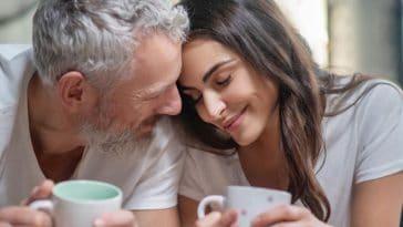 Couple : 3 arguments pour que la différence d'âge ne soit plus un souci !