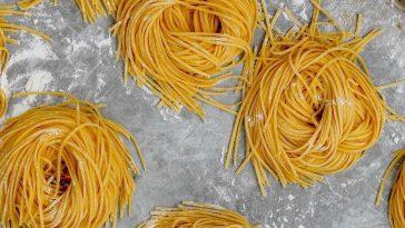 Cuisson des pâtes : 8 graves erreurs que nous faisons tous à absolument éviter !