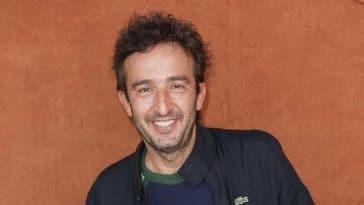 Cyrille Eldin : en couple avec une animatrice très célèbre, nous avons les infos !