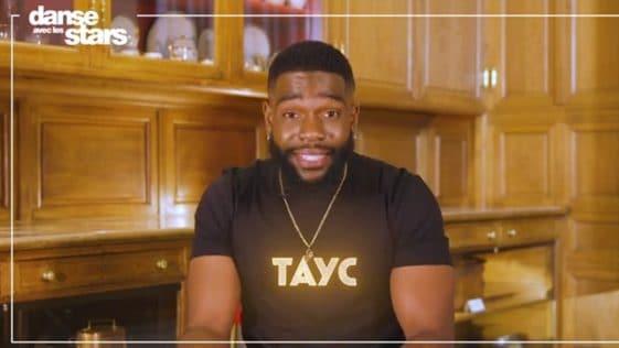 Danse avec les stars : Tayc crée polémique en forçant sa partenaire à faire quelque chose !