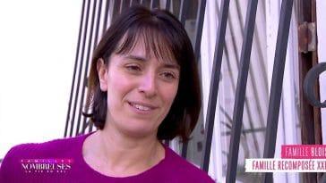 """Diana Blois (Familles nombreuses, la vie en XXL) : """"Ça a explosé"""", """"J'ai eu peur comme jamais"""""""