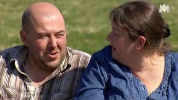 Didier (L'amour est dans le pré): sa chérie Stéphanie poste un message bouleversant après le décès de son fils