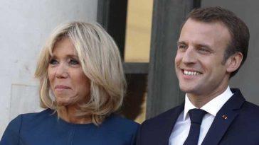 Emmanuel et Brigitte Macron : le couple présidentiel porte plainte pour atteinte à leur vie privée
