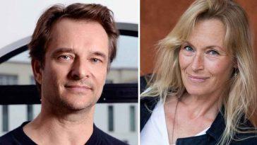 Estelle Lefébure et David Hallyday à nouveau en couple ? Des signes vraiment troublants