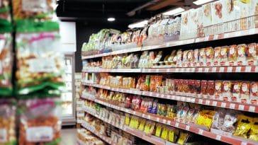 France : attention, le tarif de votre panier de courses va augmenter !