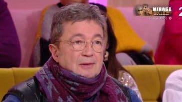 """Frédéric Bouraly (Scènes de ménages) évoque """"le luxe extraordinaire"""" que lui donnent les équipes de la série de M6"""
