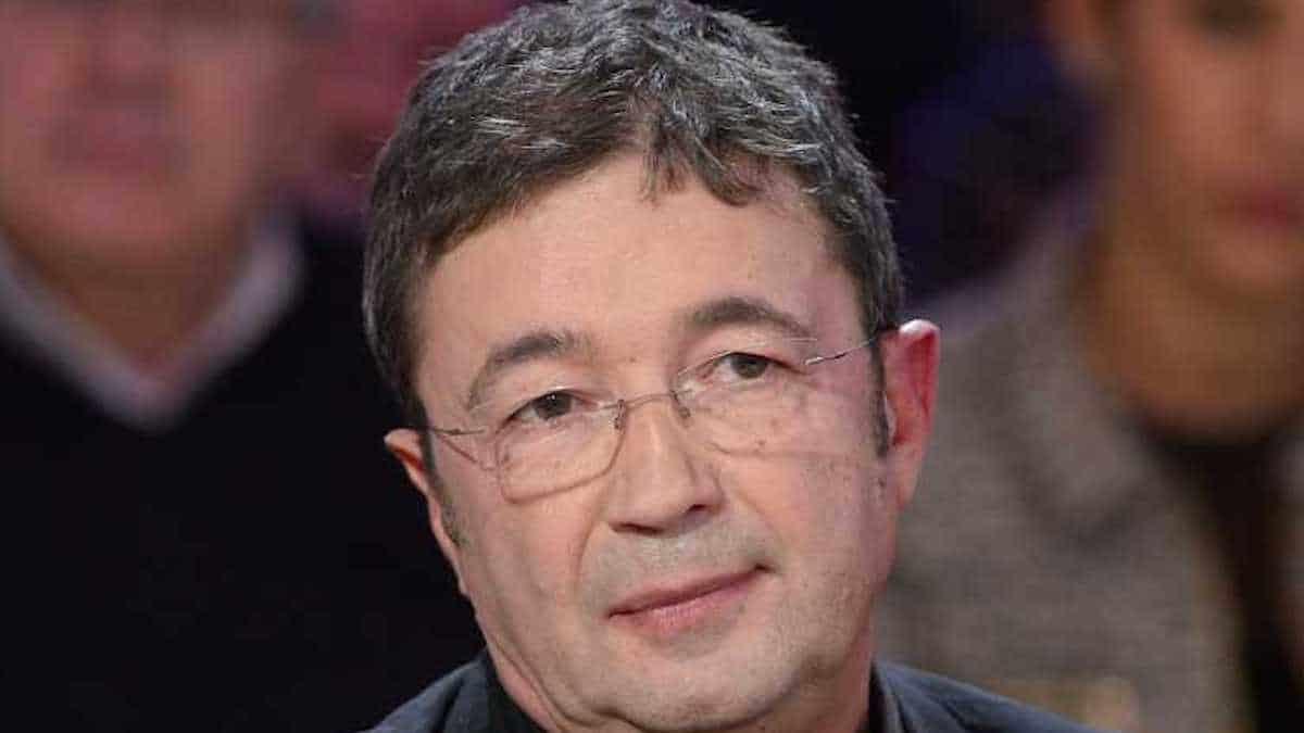 Frédéric Bouraly (Scènes de Ménages) nous dévoile ses plans pour sa retraite bien méritée !